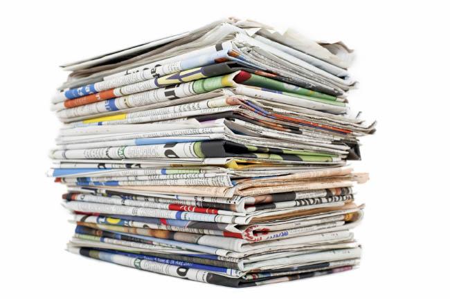 تعبیر خواب روزنامه به روایت بزرگان