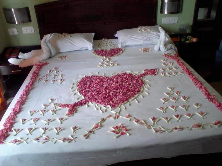 توصیه پیامبر در شب اول عروسی + اعمال شب زفاف (شب زفاف)