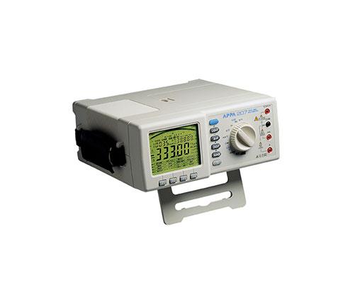 مولتی متر و اسیلوسکوپ٬ تفاوت های متعارف دو دستگاه