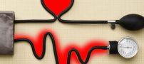 روش هایی برای درمان فشار خون پایین