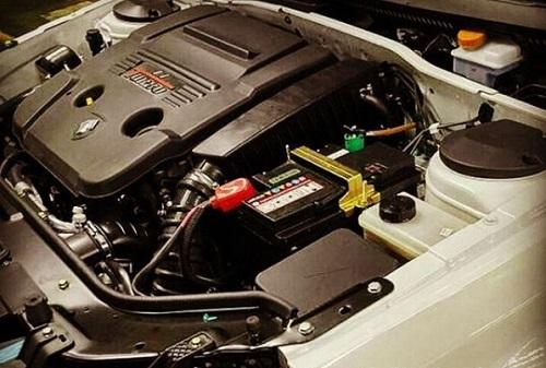 مقایسه کامل موتور TU5 و EF7 (مشخصات + عکس)