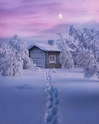 عکس پروفایل زمستان | عکس پروفایل برفی و بارانی