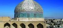 مشکل مرمت گنبد مسجد شیخ لطف الله چیست؟ (عکس)