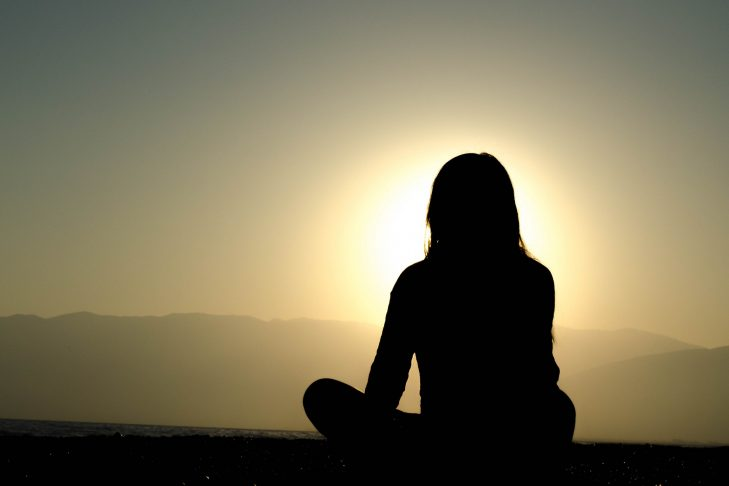 دعا برای مدیتیشن + قدرت شگفت انگیز دعا + دعا و مدیتیشن