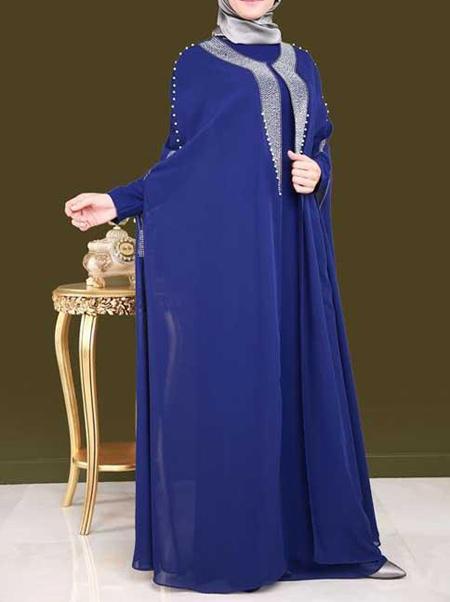 بهترین مدل مانتو به رنگ سال ۱۳۹۹