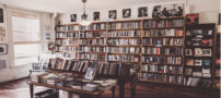 معرفی 5 کتاب ایرانی برتر از میان صدها اثر داستانی برگزیده جهان