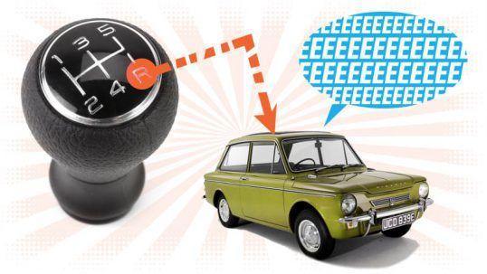 تشخیص خرابی خودرو با نوع صدای که از خودرو می آید !