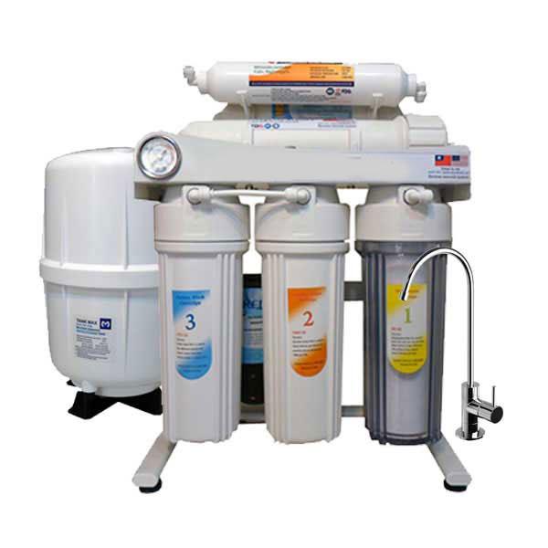 نکاتی مهم برای خرید دستگاه تصفیه آب خانگی