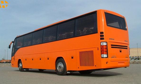 بهترین سایت خرید بلیط اتوبوس