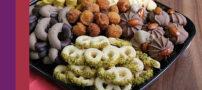 طرز تهیه بهترین شیرینی های مخصوص عید نوروز