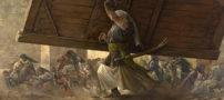 متن و عکس پروفایل ولادت حضرت علی (ع) + تبریک روز مرد