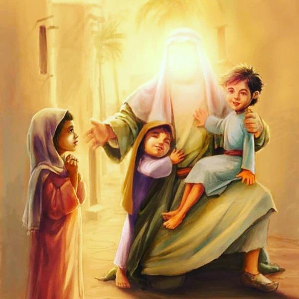 پیام تبریک ولادت امیرالمومنین امام علی (ع)