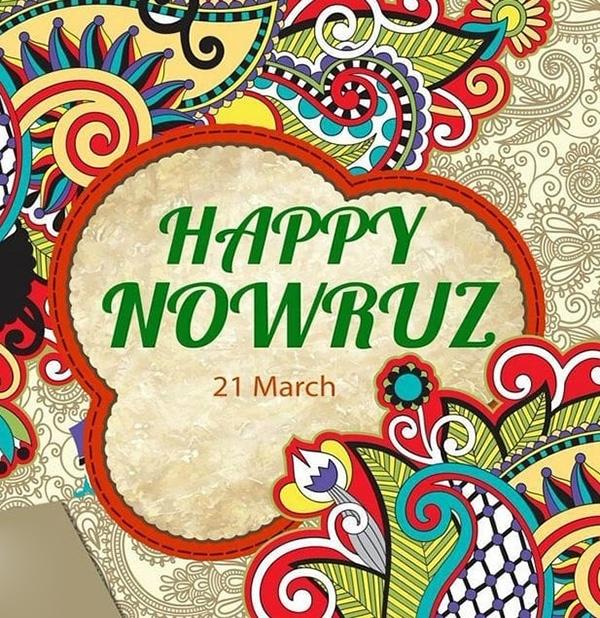 عکس تبریک عید نوروز 1399 + تبریک سال نو
