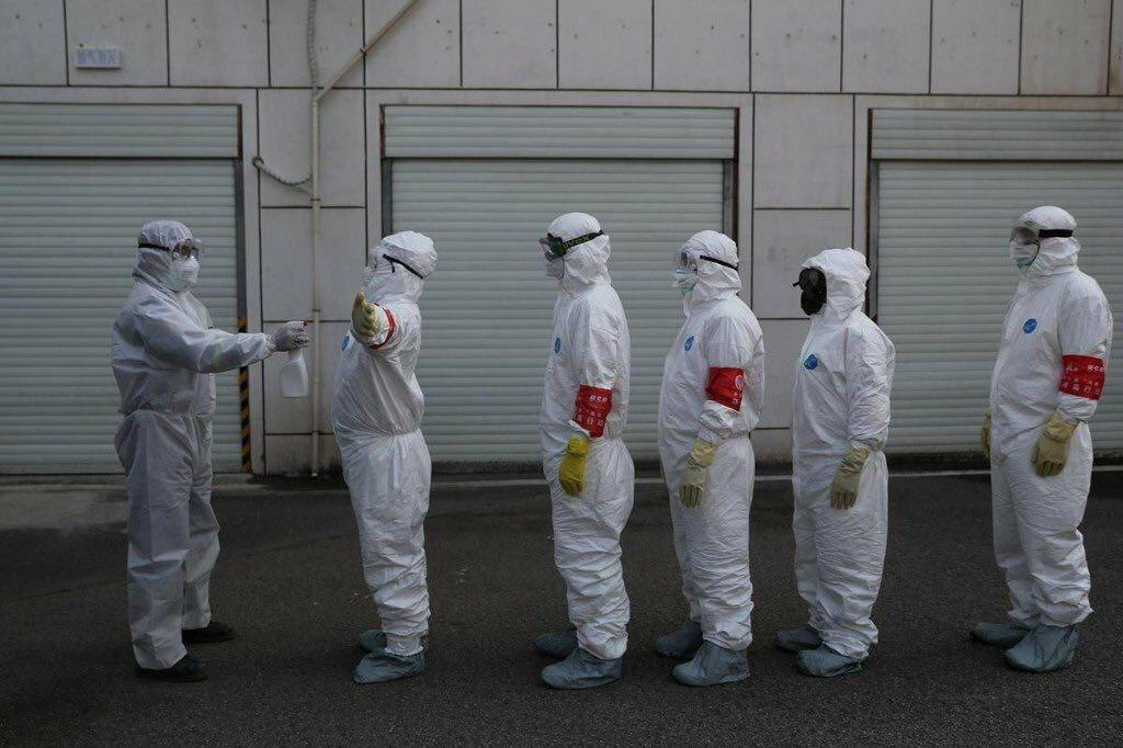 خبرها و مطالب داغ درباره کرونا ویروس مهمان ناخوانده در ایران