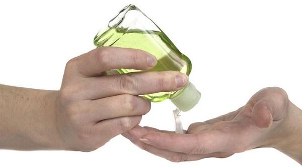 3 روش برای ساخت ضد عفونی کننده (پیشگیری از کرونا)
