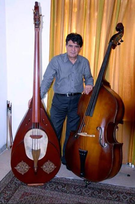 بیوگرافی محمدرضا شجریان + عکس های محمدرضا شجریان
