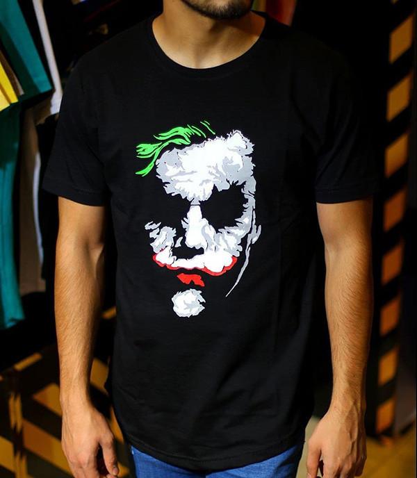 جدیدترین مدل تی شرت مردانه و پسرانه 2021