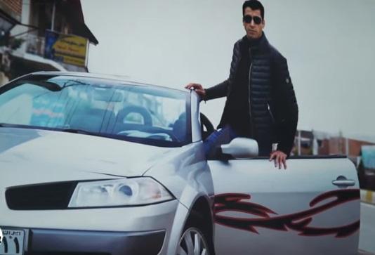مشخصات خودروی کروک بهتاش در سریال پایتخت + عکس