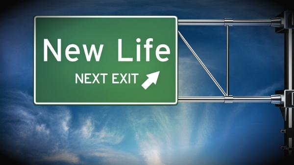 موفقیت در زندگی با تغییرات مثبت + پایان سختی ها