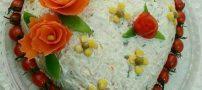 بهترین طرز تهیه سالاد الویه + فواید سالاد الویه