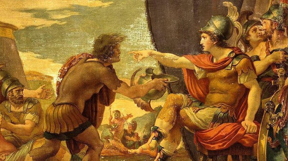 دانستنی های تاریخی جالب همراه با حکایت های جالب