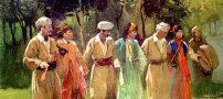 رقص کوردی و فلسفه رقص زیبای کوردی (فیلم)