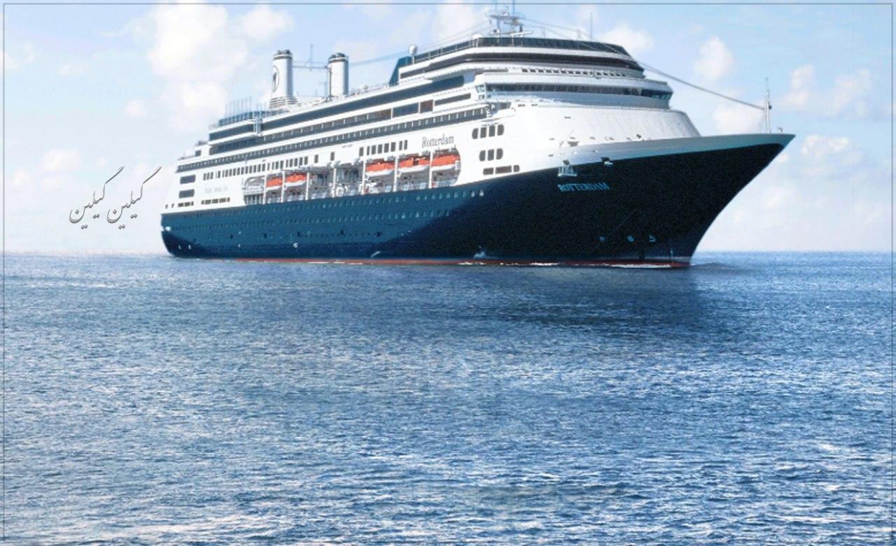 سرنوشت وحشتناک کشتی کرونا زده «زندام» با 4 جسد کرونایی