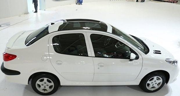 7 محصول جدید ایران خودرو در سال جدید (عکس)