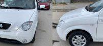 عکس خودرو تیبا 2 پلاس + مشخصات تیبا 2 پلاس