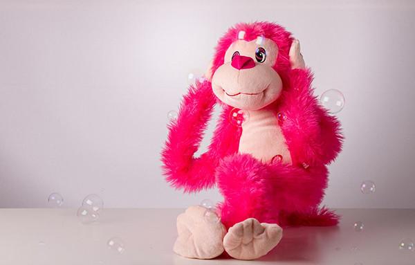 تعبیر خواب میمون   گوریل   شامپانزه   بوزینه
