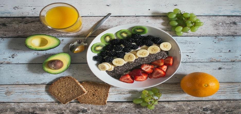 آشنایی با بهترین غذاهایی که موجب کاهش وزن در گیاه خواران میشوند