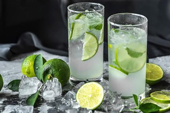 طرز تهیه بهترین نوشیدنی های خنک و پر انرژی تابستانی