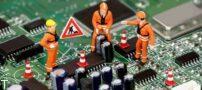 نکات مهم قبل از تعمیرات برد الکترونیکی