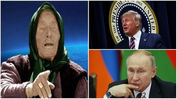 عجیب ترین پیشگویی های سال 2020 (عکس)