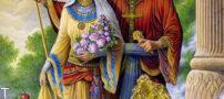 20 متن زیبا از کوروش کبیر پادشاه بزرگ هخامنشی