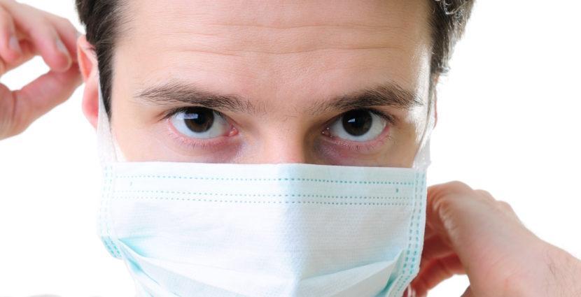 استفاده صحیح از ماسک برای جلوگیری از کرونا ویروس