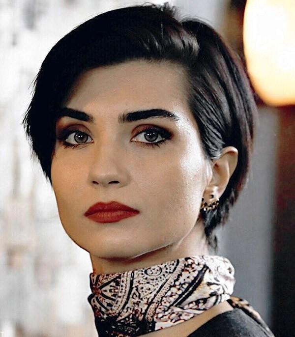 آشنایی با بهترین بازیگران زن و مرد ترکیه + عکس