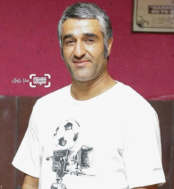 زندگی شخصی پژمان جمشیدی بازیگر و فوتبالیست (عکس)