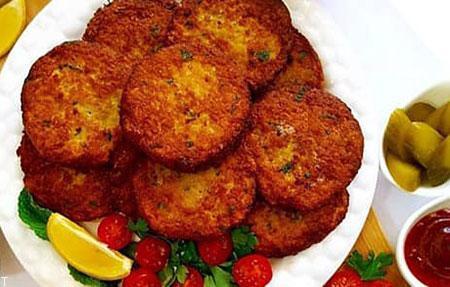 معرفی بهترین غذاهای محلی کردستان (غذاهای سنتی کردستان)