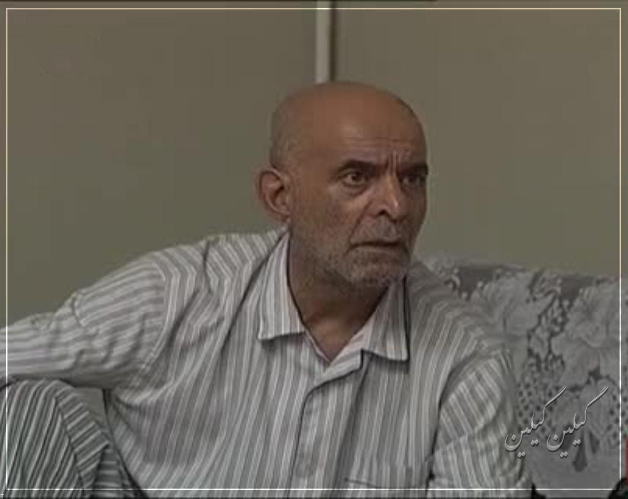 درگذشت سیروس گرجستانی + درباره سیروس گرجستانی