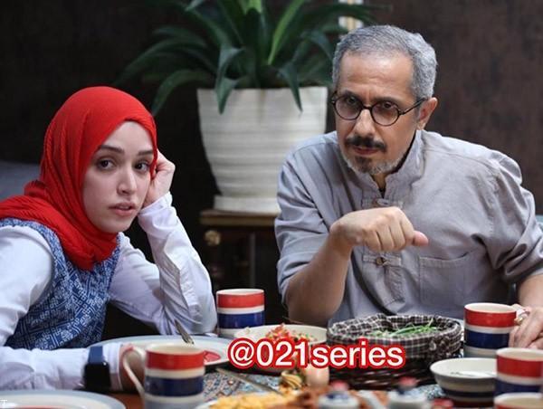 بیوگرافی بازیگران سریال صفر بیست و یک (021) + زمان پخش سریال 021