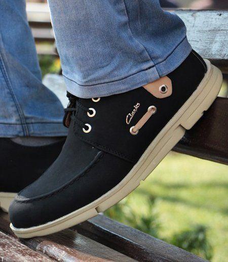 شیک ترین مدل کفش مردانه 2020 + جدیدترین کفش مجلسی مردانه 99