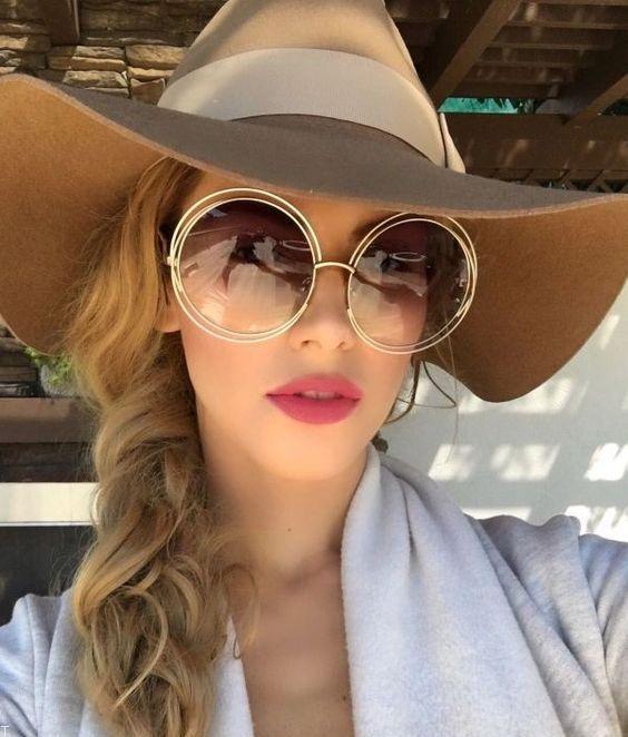 30 مدل عینک آفتابی 2020 | بهترین مدل عینک های مردانه و زنانه