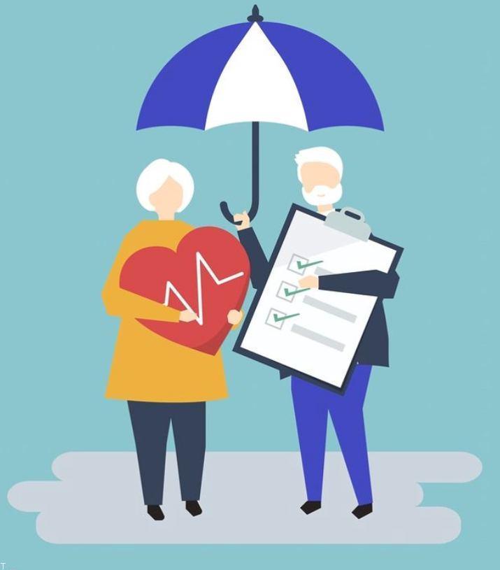 صرفه جویی در هزینه های سلامت با بیمه درمان تکمیلی