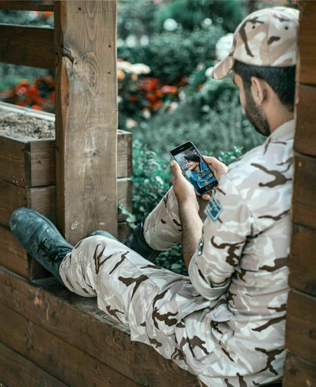 بهترین متن تبریک روز سرباز | جدیدترین پیام تبریک روز سرباز