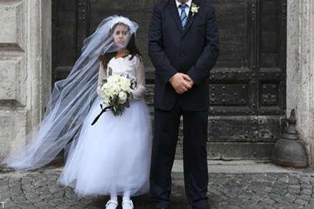 عواقب ازدواج در سنین پایین