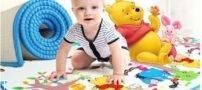 راهنمای خرید فرش کودک