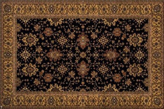 راهنمای خرید فرش مدرن