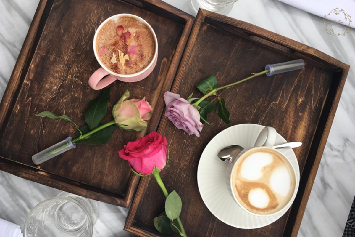 بهترین کافه های دبی