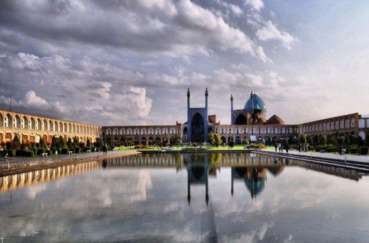 میدان نقش جهان اصفهان | میدانی تاریخی در قلب شهر زیبای أصفهان